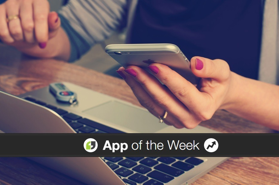 App of the Week: \'Don\'t Leave it!\' | The latest industry news and ...