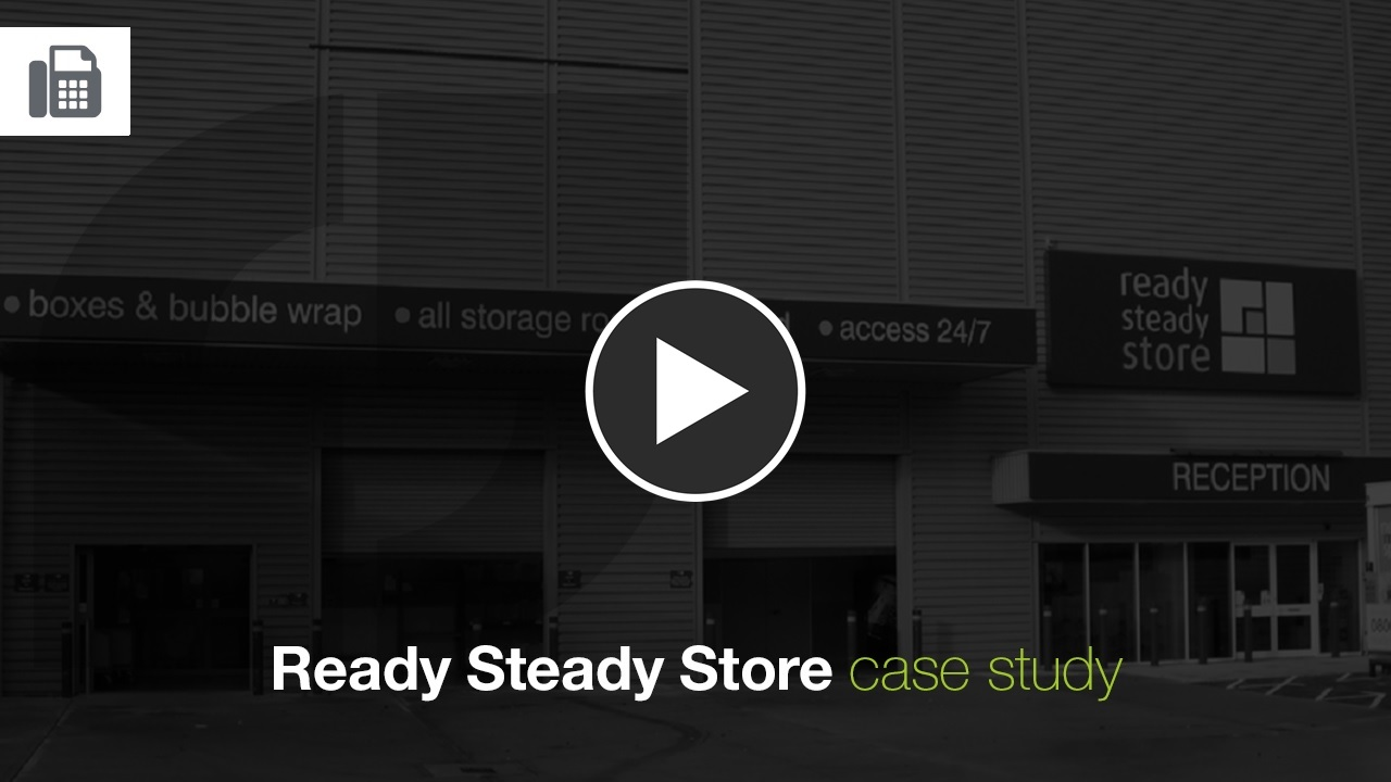 Ready Steady Store case study