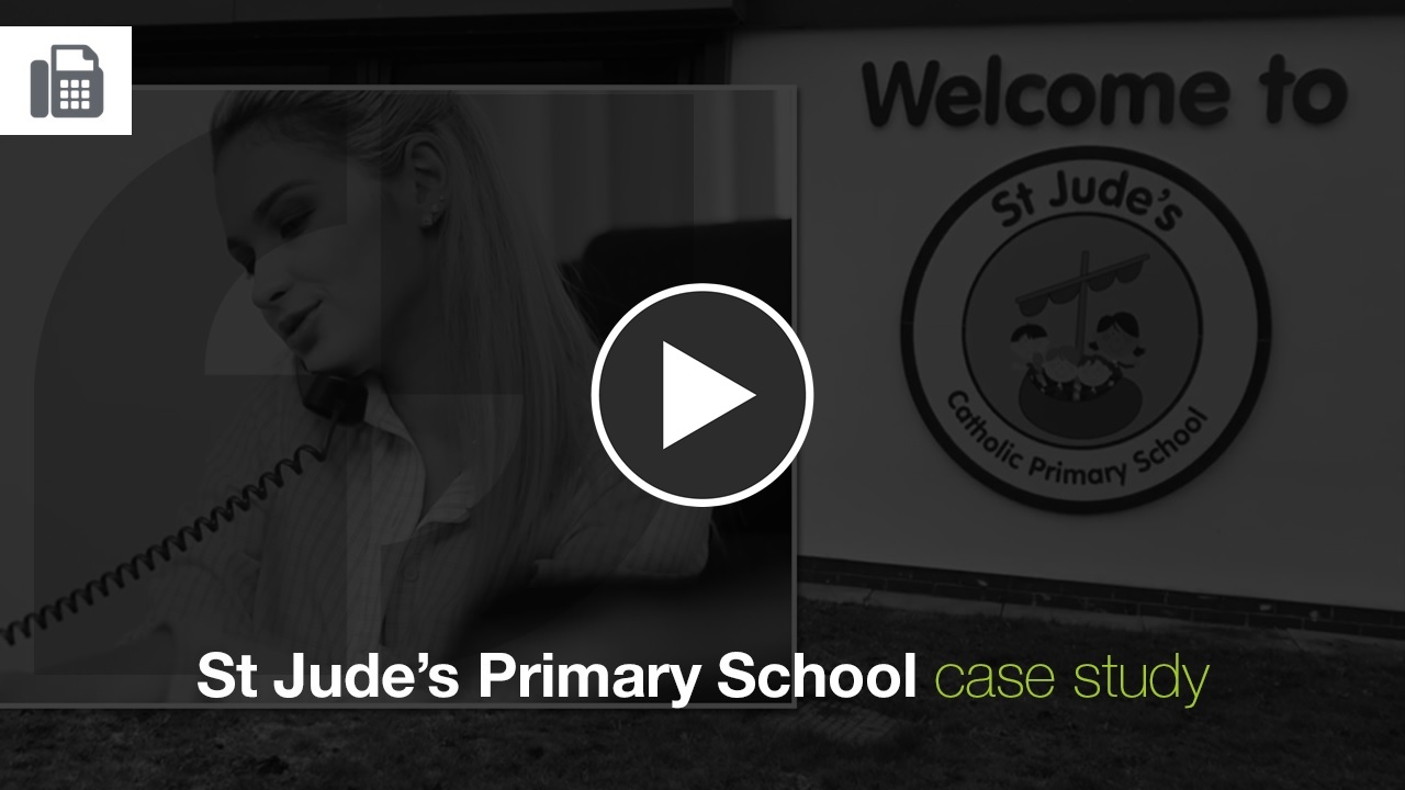 St Jude's Primary School case study